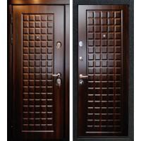 Дверь металлическая - Вежа-5