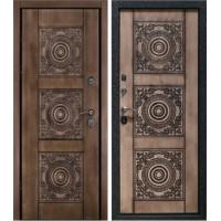 Дверь металлическая - Вежа-6