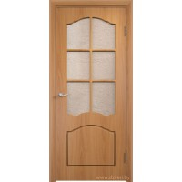 Дверь МДФ ПВХ - Лидия ДО
