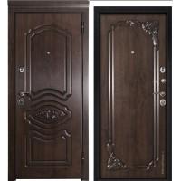 Дверь входная - Металюкс М72