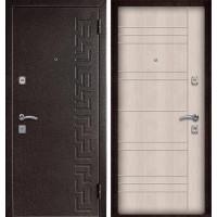 Дверь входная - Металюкс М401
