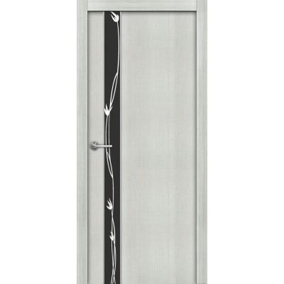 Дверь Кортекс-Z1 черное (CORTEX-Z1 черное)