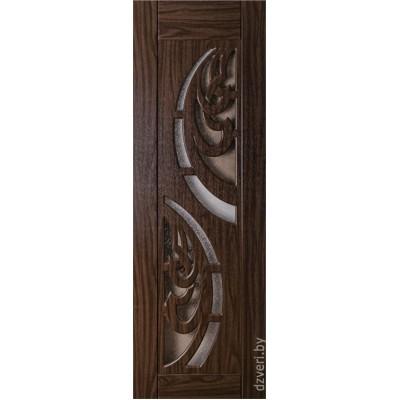 Дверь МДФ с покрытием ПВХ - Марлин