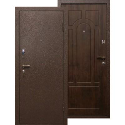 Входная металлическая  дверь Престиж-1