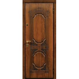 Дверь металлическая - Вежа-3