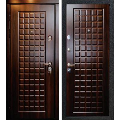 стальные двери высотой 2400 на складе