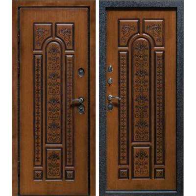 Входная металлическая  дверь Вежа-7