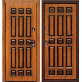 Дверь металлическая - Вежа-8