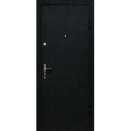 Дверь металлическая - Уют-2