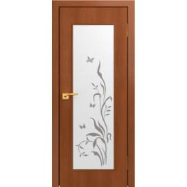 Дверь ламинатин - НС-11х/с