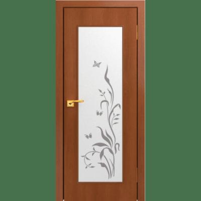 Дверь ламинатин - НС-11х/c