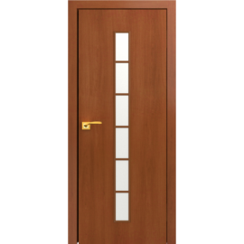 Дверь ламинатин - НС-12