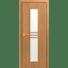 Дверь ламинатин - НС-19