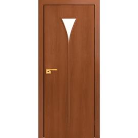 Дверь ламинатин - НС-4
