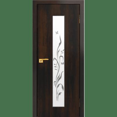 Дверь ламинатин - НС-5х/c