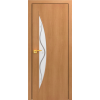 Дверь ламинатин - НС-6ф