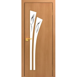 Дверь ламинатин - НС-7ф