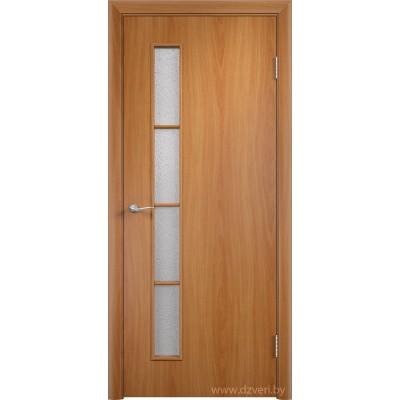 Ламинированная дверь МДФ - С-14