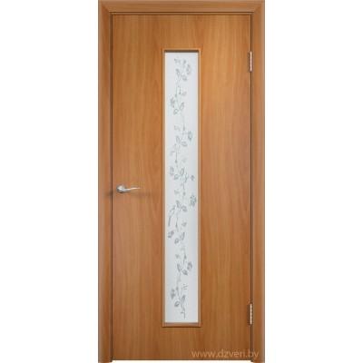 Ламинированная дверь МДФ - С-17 (x)