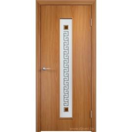 Дверь МДФ - C-17(ф) Квадрат