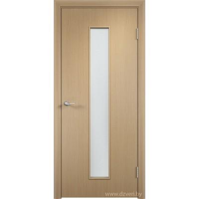 Ламинированная дверь МДФ - С-17
