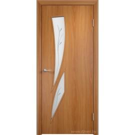 Дверь МДФ - C-2 (ф)
