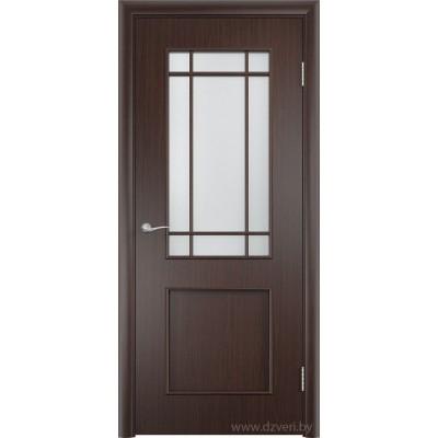 Ламинированная дверь МДФ - С-20