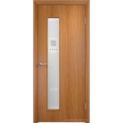 Ламинированная дверь МДФ - С-22
