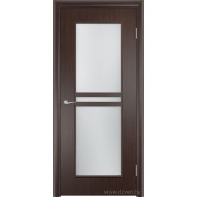 Ламинированная дверь МДФ - С-23