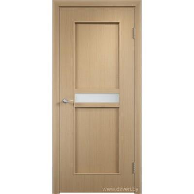 Ламинированная дверь МДФ - С-3