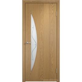 Дверь МДФ - C-6 (ф)