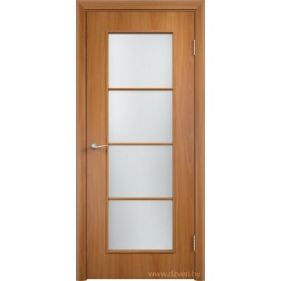 Ламинированная дверь МДФ - С-8