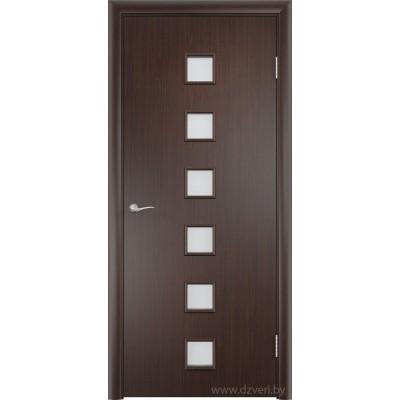 Ламинированная дверь МДФ - С-9