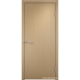 Дверь МДФ - ДПГ (глухое полотно)