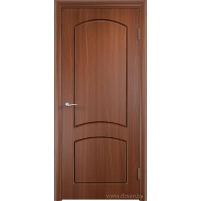 Дверь МДФ с покрытием ПВХ - Кэрол ДГ (глухая)