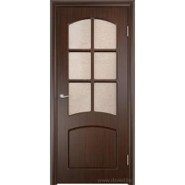 Дверь МДФ ПВХ - Кэрол ДО