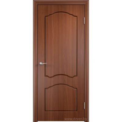 Дверь МДФ с покрытием ПВХ - Лидия ДГ (глухая)