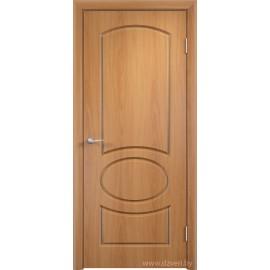 Дверь МДФ ПВХ - Неаполь ДГ