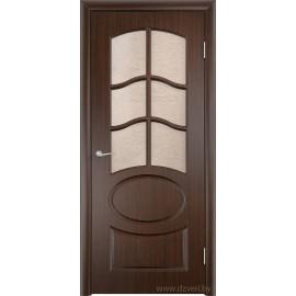 Дверь МДФ ПВХ - Неаполь 2 ДО