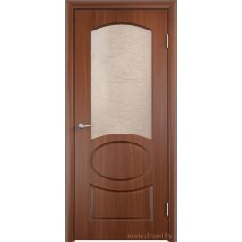 Дверь МДФ ПВХ - Неаполь ДО