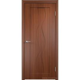 Дверь МДФ ПВХ - Вираж ДГ