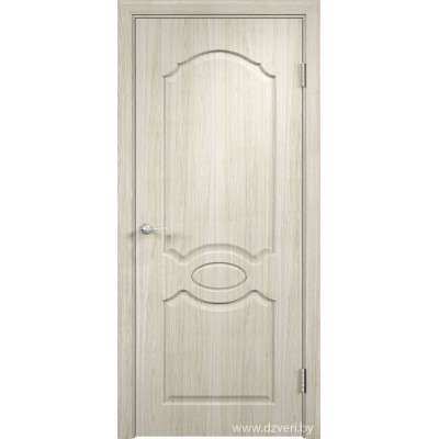 Скин дверь экошпон - Афина ДГ (глухая)