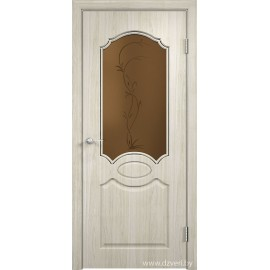 Скин дверь - Афина ДО (худож)
