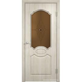 Скин дверь - Афина ДО (ромб)