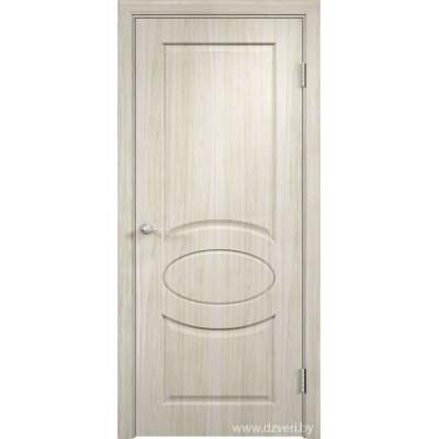 Скин дверь экошпон - Гера ДГ (глухая)