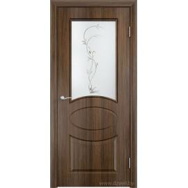 Скин дверь - Гера ДО (худож)