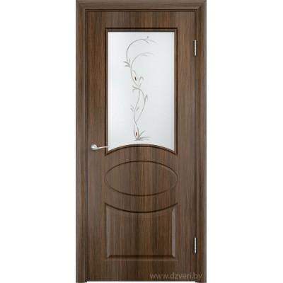Скин дверь экошпон - Гера ДО (худож)