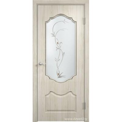 Скин дверь экошпон - Венера ДО (худож)
