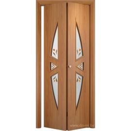 Складная дверь - С-1ф
