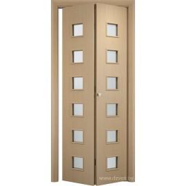 Складная дверь - С-9